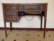 machine coudre electrique et meuble Meubles