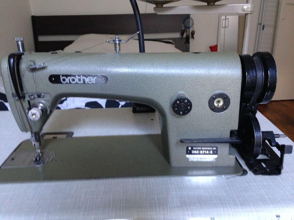 D barras de ophelie l diverses et autres petites for Machine a coudre 75011