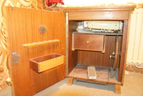 Meubles machine coudre occasion dans le nord 59 for Meubles 59
