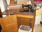 machine à coudre à pédale 0 Meaux (77)