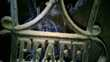 Machine à coudre à pédale PFAFF, en fonte et bois Décoration