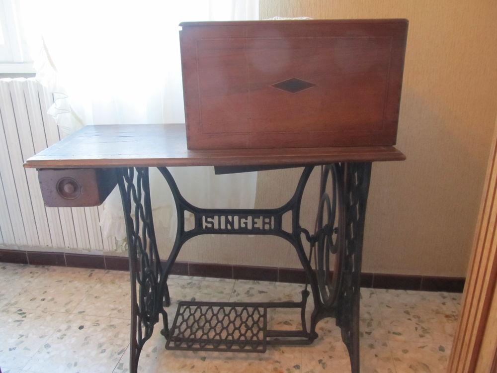 machine à coudre SINGER  80 Alès (30)