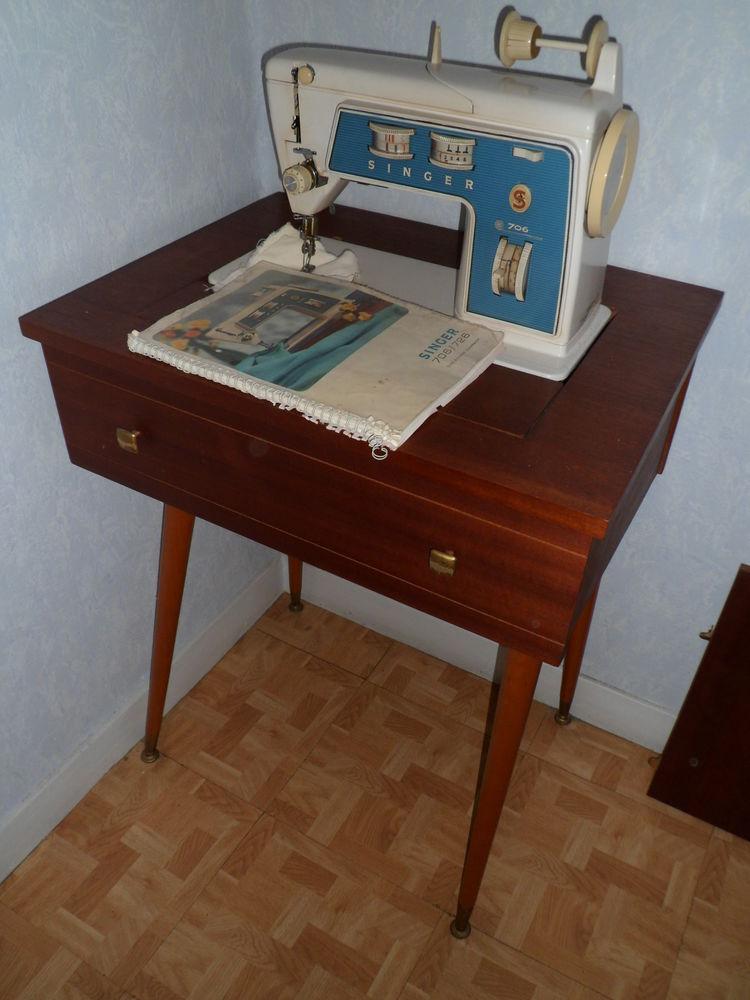 Machine A Coudre Singer Vintage