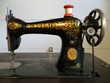 MACHINE A COUDRE SINGER Electroménager