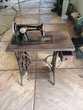 Machine à coudre singer.  0 Saint-Maximin-la-Sainte-Baume (83)