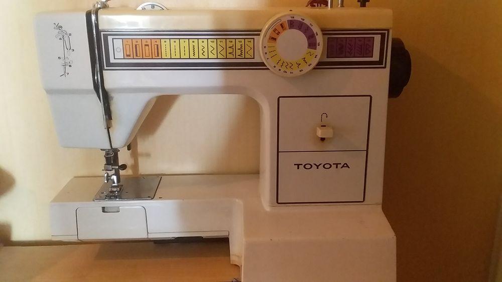 MACHINE A COUDRE 50 Bobigny (93)