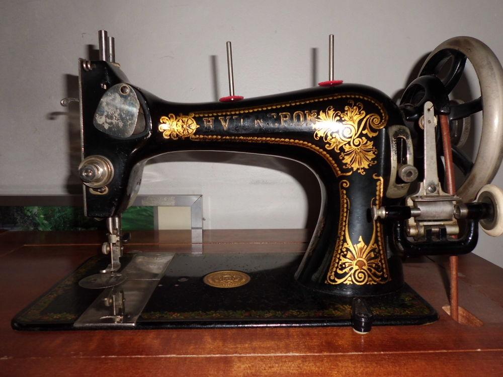 MACHINE A COUDRE  0 Jouy-le-Moutier (95)