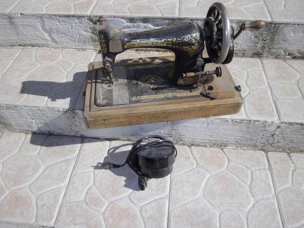 machine a coudre 0 Septèmes-les-Vallons (13)