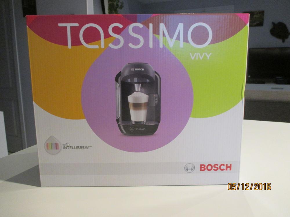 machine à dosettes TASSIMO JOY 35 Villefontaine (38)