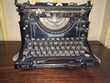 Machine à écrire ancienne Underwood n° 5  0 Saint-Quentin (02)