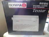 Machine à écrire électrique 0 Saumur (49)