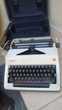 Machine a écrire portable