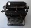 Machine à écrire UNDERWOOD N°5 en bon état pour son age -USA