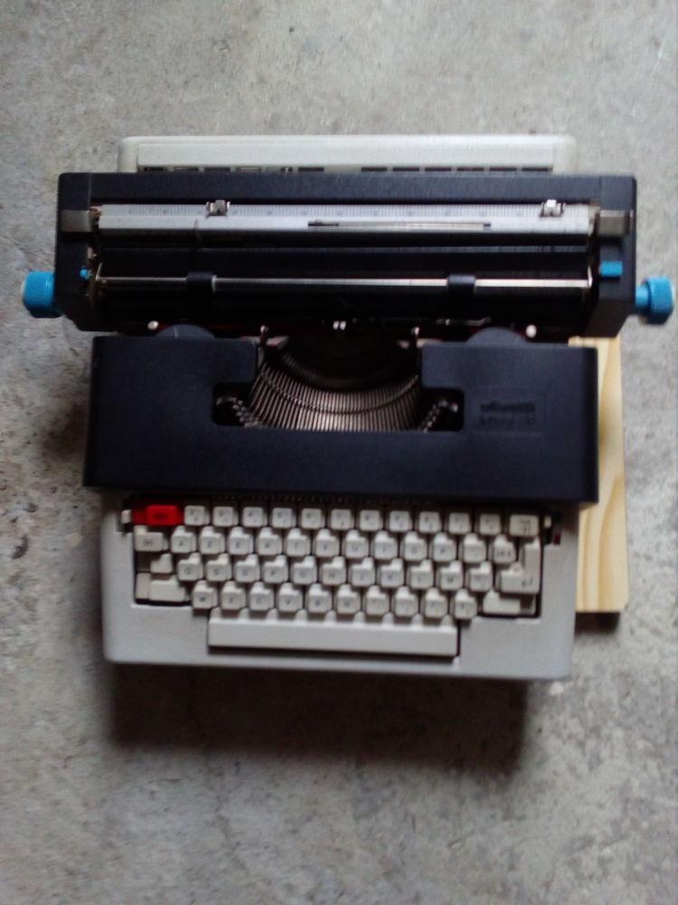 Machine à écrire 65 Montpitol (31)