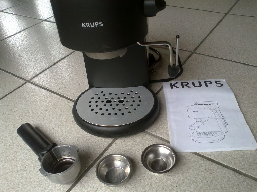 Machine expresso KRUPS 39 Challans (85)