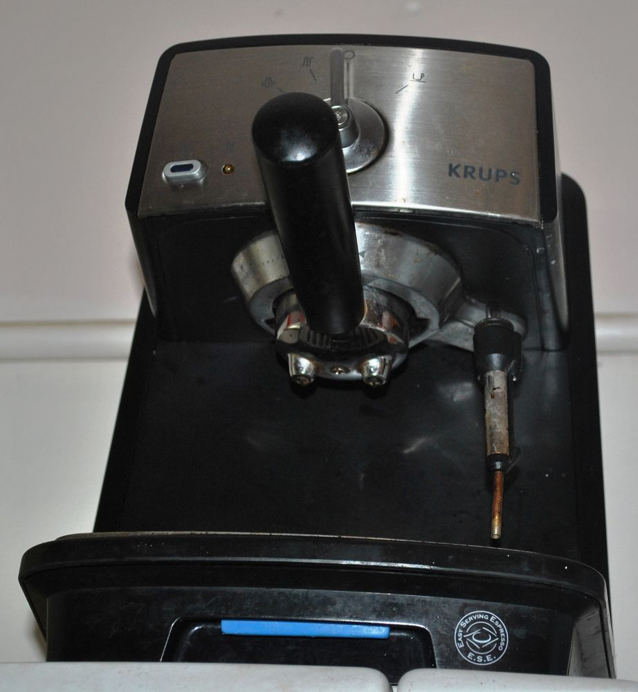 MACHINE KRUPS CAFFE POUDRE ET DOSETTE 50 Menton (06)