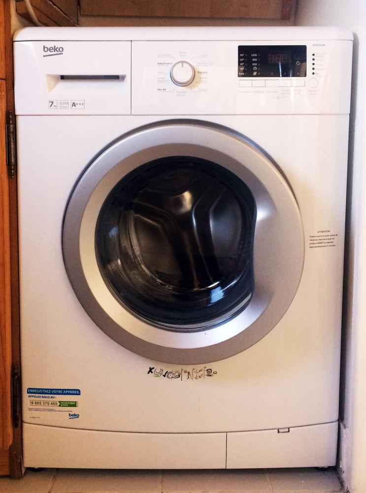 Machine à laver BEKO 120 La Garenne-Colombes (92)