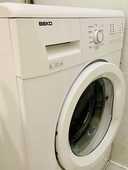 machine à laver BEKO, 8KG, 1200t/min, A+ 150 Saint-Germain-en-Laye (78)