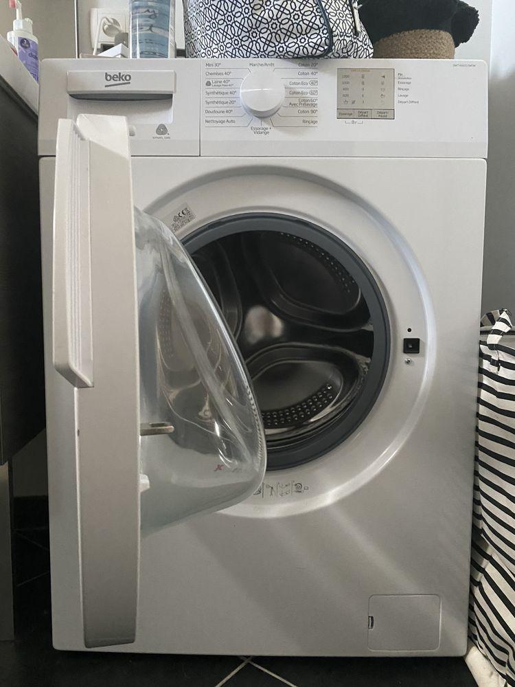 Machine à laver BEKO 200 Cran-Gevrier (74)