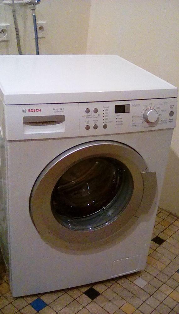 Machine à laver Bosch 8 kg 180 Ménil (53)