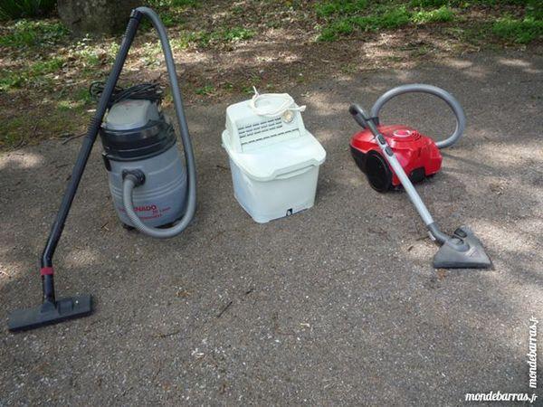 Aspirateurs occasion dans le tarn 81 annonces achat et vente de aspirateurs paruvendu - Machine a laver portative ...
