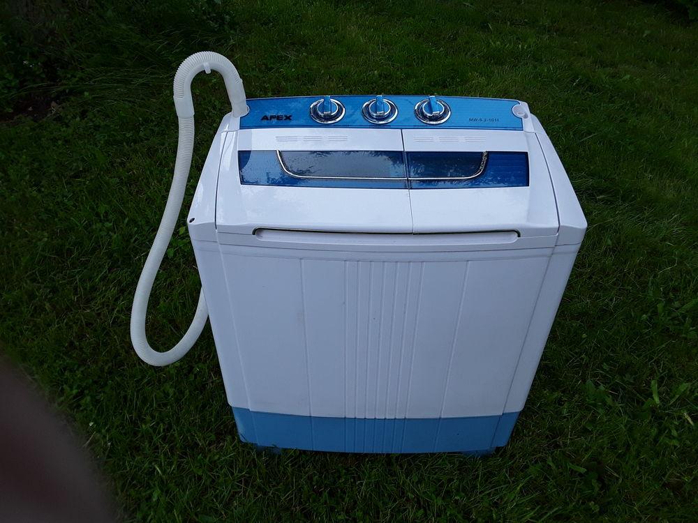 Machine à laver de camping 80 Retournac (43)