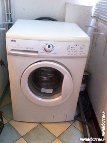 machines laver occasion toulon 83 annonces achat et vente de machines laver paruvendu. Black Bedroom Furniture Sets. Home Design Ideas