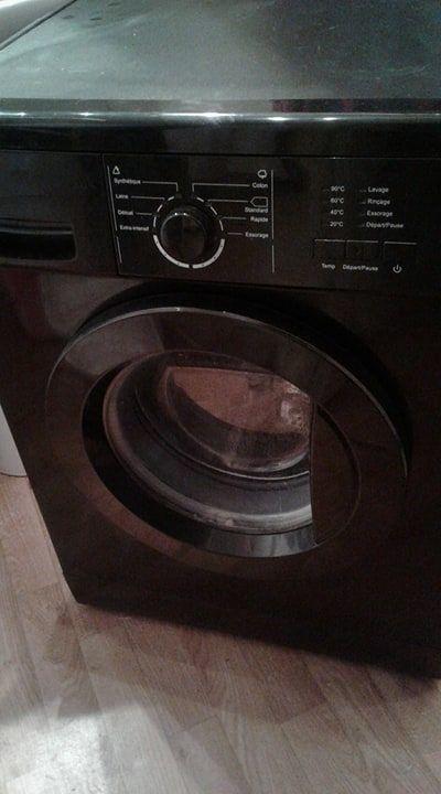 machines laver occasion lille 59 annonces achat et vente de machines laver paruvendu. Black Bedroom Furniture Sets. Home Design Ideas