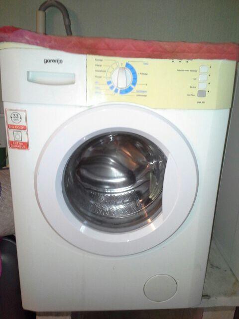 machines laver occasion tours 37 annonces achat et vente de machines laver paruvendu. Black Bedroom Furniture Sets. Home Design Ideas