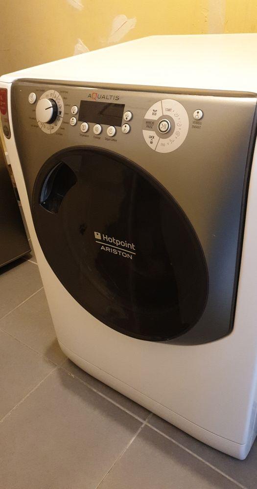 Machine à laver hotpoint   0 Marseille 15 (13)