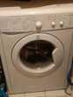 Machine à laver Indesit IWC 61252 blanc Electroménager