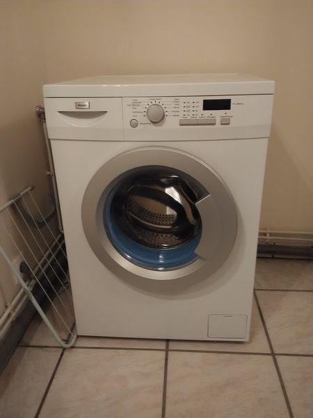 machines laver occasion dans l 39 yonne 89 annonces achat et vente de machines laver. Black Bedroom Furniture Sets. Home Design Ideas
