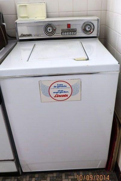 machines laver occasion en charente maritime 17 annonces achat et vente de machines laver. Black Bedroom Furniture Sets. Home Design Ideas