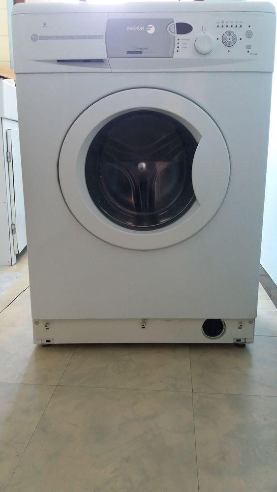 Machine à laver le linge - Fagor Innova 6 kgs - Nice - 06 40 Nice (06)