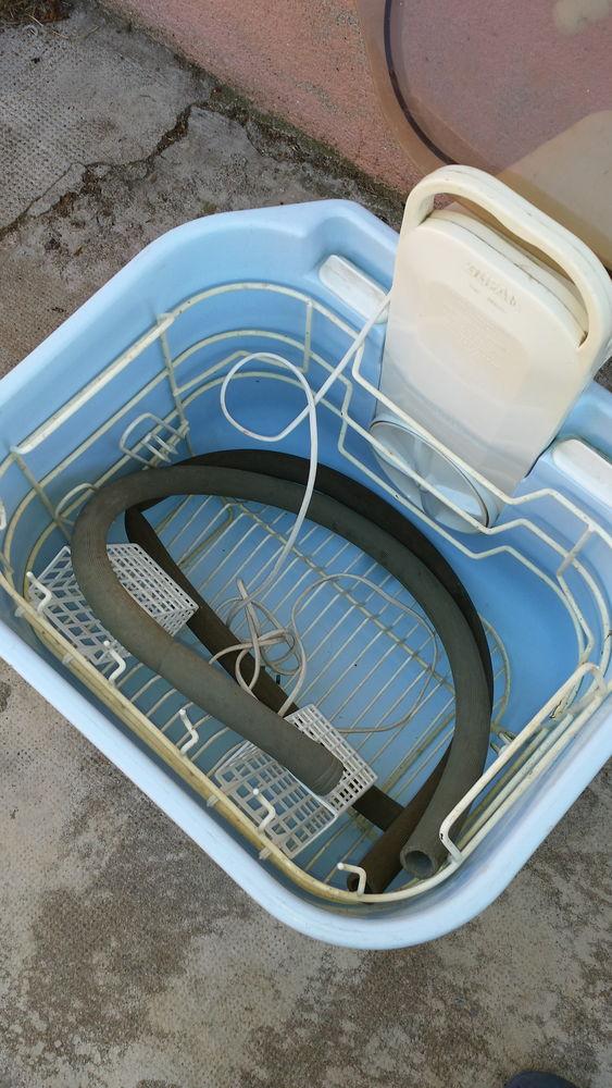 machine à laver mixte ( linge et vaisselle ) 30 Saint-Pierre-le-Moûtier (58)
