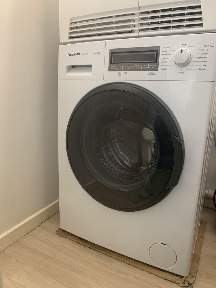 Machine à laver 7kg Panasonic 230 Amiens (80)