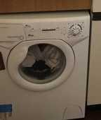 machine à laver , petit dimension, 4 kilo 200 Paris 14 (75)