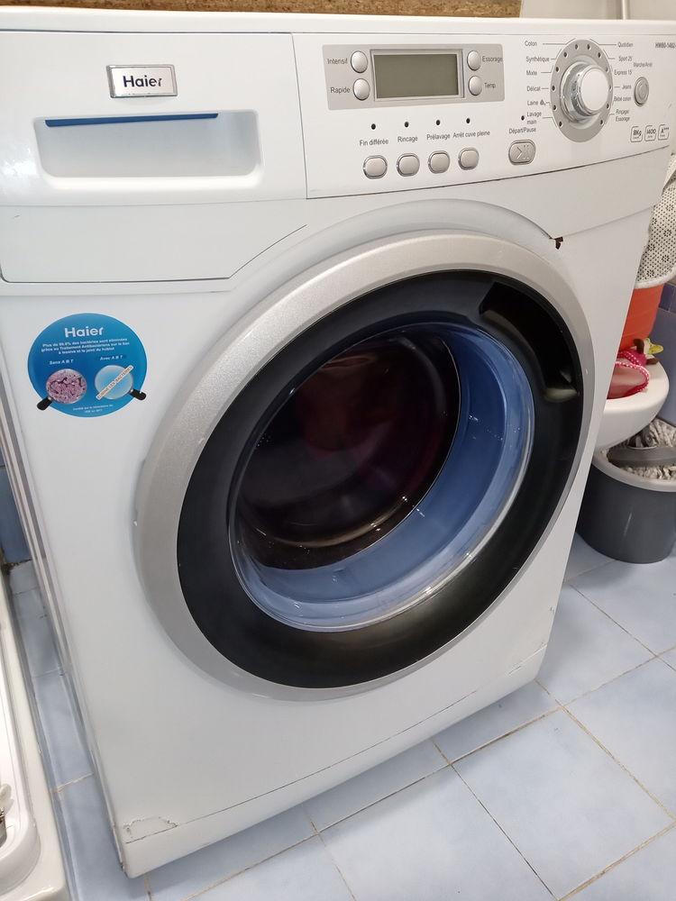 Machine à laver pour pièces à détacher 50 Nice (06)