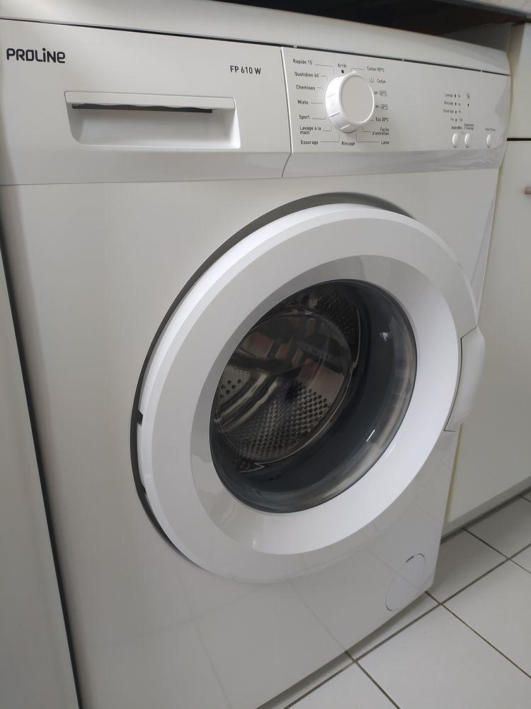 Machine à laver proline 60 Clermont-Ferrand (63)
