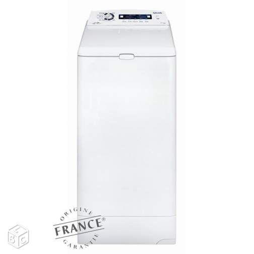machines laver vedette occasion paris 75 annonces achat et vente de machines laver. Black Bedroom Furniture Sets. Home Design Ideas