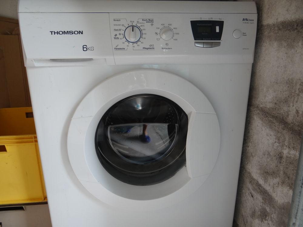 Achetez machine a laver occasion annonce vente la chapelle - Cherche machine a laver pas cher ...