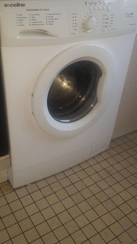 Machine à laver 120 Évry (91)