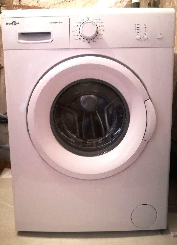Machine à laver 90 Senlis (60)