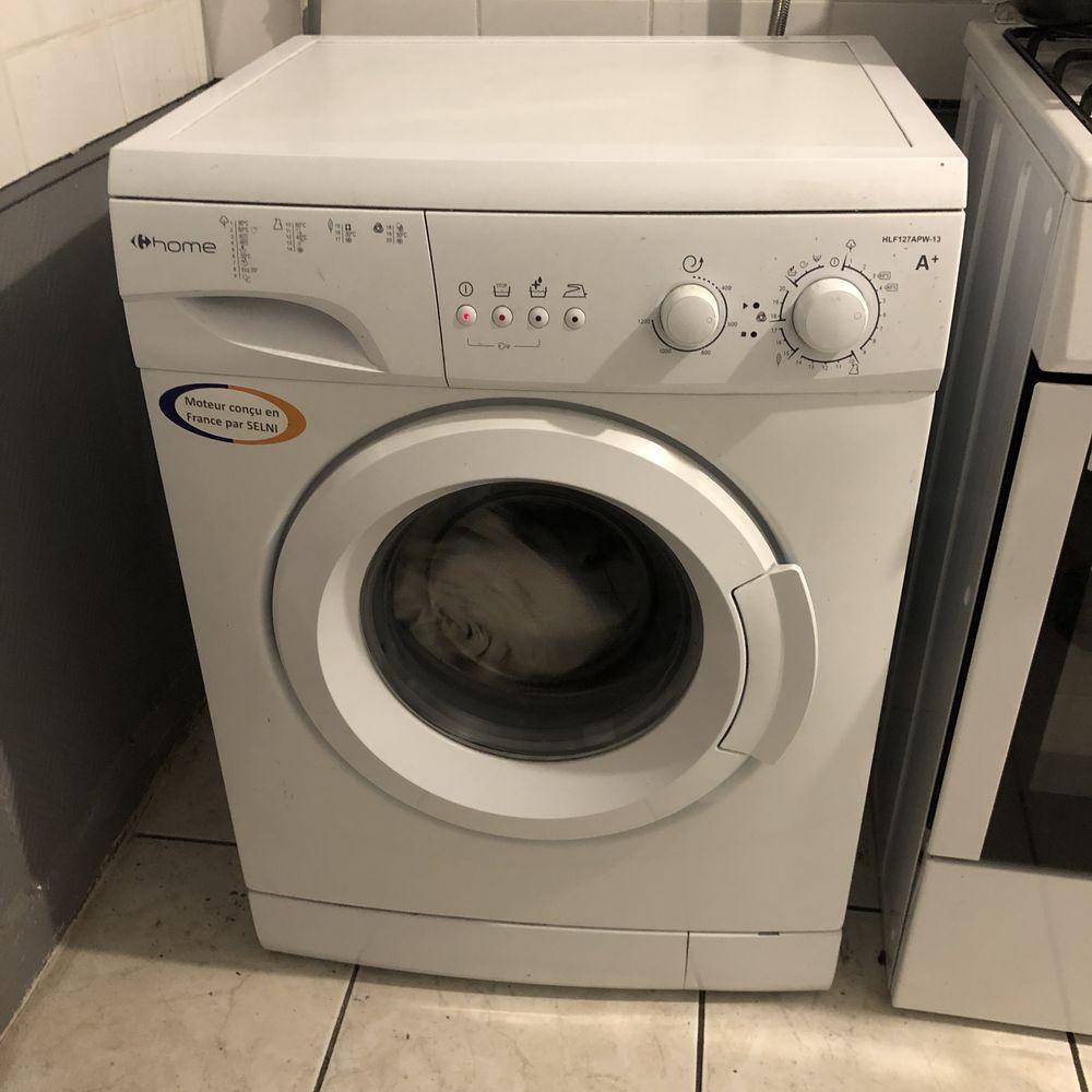 Machine à laver 100 Vénissieux (69)