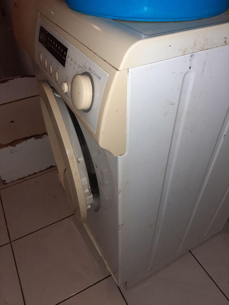 Machine à laver  0 Montmagny (95)