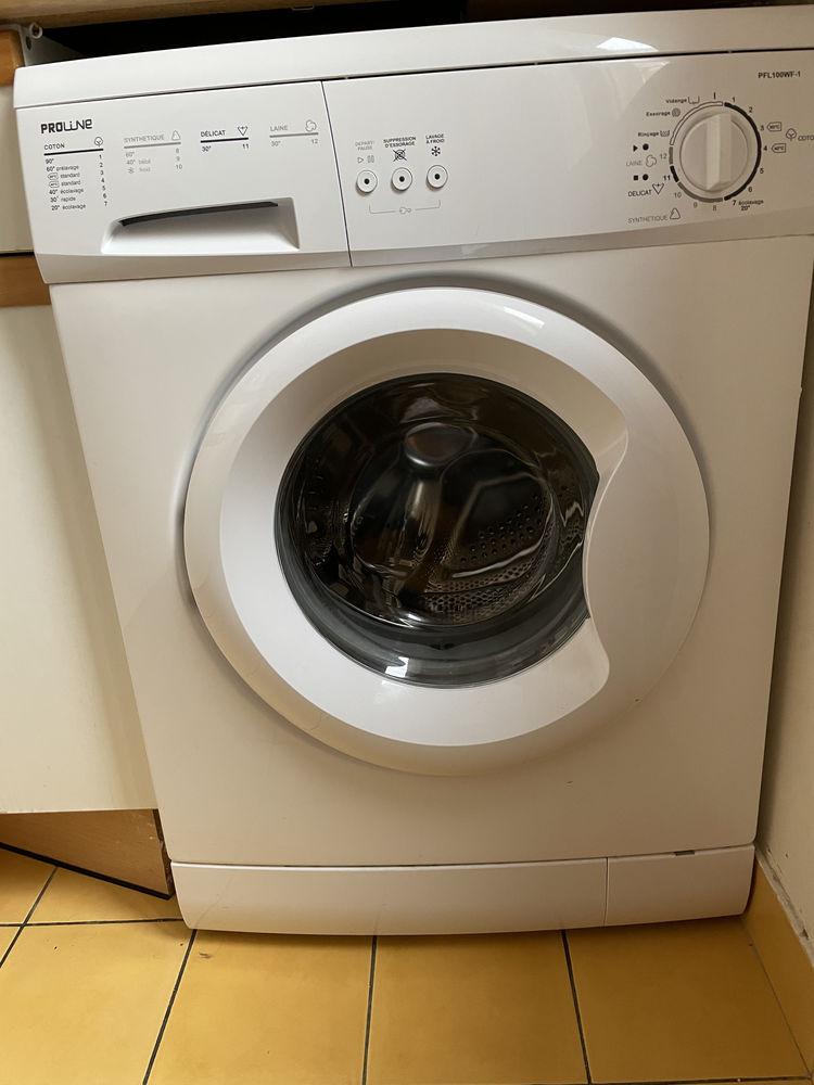 machine à laver 100 Paris 15 (75)