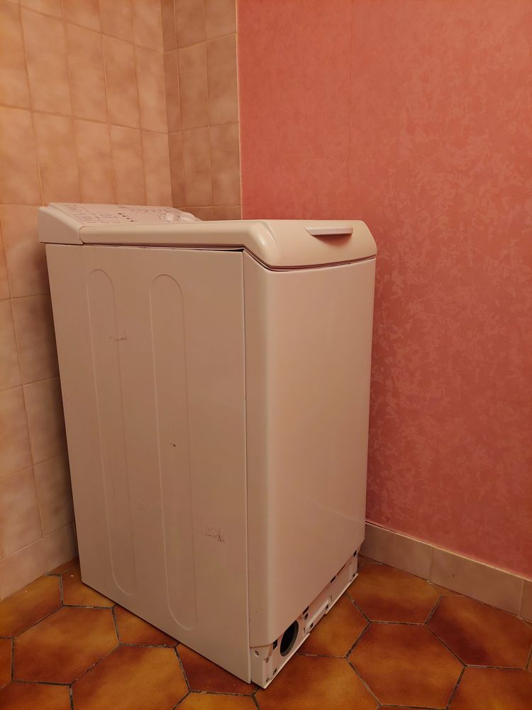 Machine à laver  60 Morteau (25)