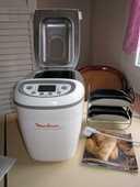 Machine à pain Homebread Baguettes ref. OW 6100 _ 1650 W 80 Remiremont (88)