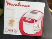 Machine à pain Moulinex 60 Brest (29)