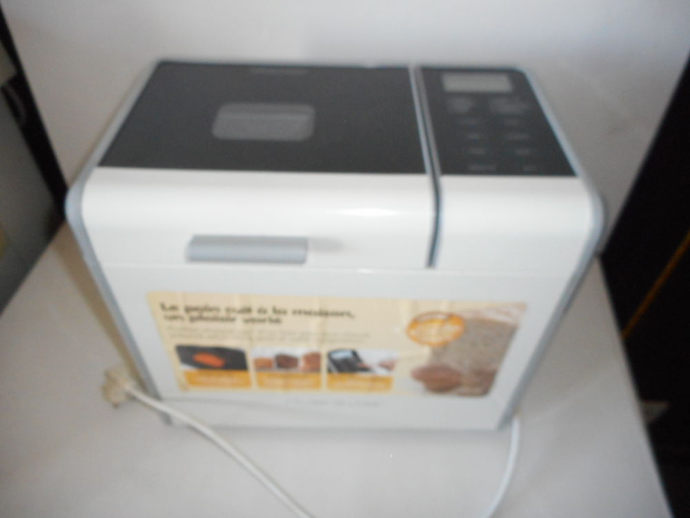 Machine a pain RIVIERA QD782A 80 Neufchâteau (88)